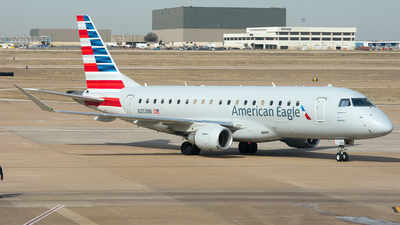 N252NN - Embraer 170-200LR - American Eagle (Envoy Air)