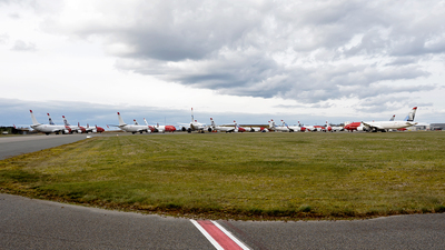 ENZV - Airport - Airport Overview
