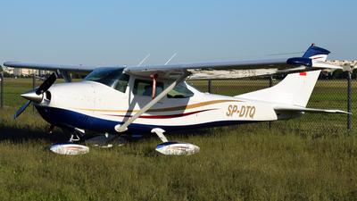 SP-DTQ - Cessna 182P Skylane - Private