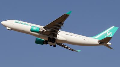 AP-BNG - Airbus A330-203 - Serene Air