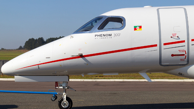 PP-MCL - Embraer 505 Phenom 300 - Private