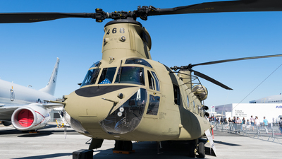 15-08466 - Boeing CH-47F Chinook - United States - US Army