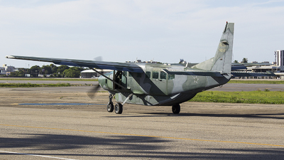 FAB2723 - Cessna 208B Grand Caravan - Brazil - Air Force