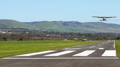 YADG - Airport - Runway