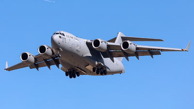99-0058 - Boeing C-17A Globemaster III - United States - US Air Force (USAF)