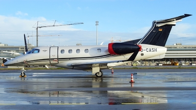 D-CASH - Embraer 505 Phenom 300 - Air Hamburg