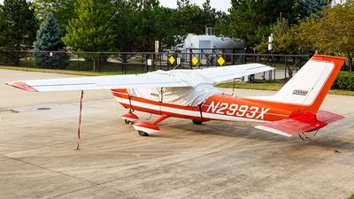 A picture of N2993X - Cessna 177 Cardinal - [17700393] - © Martin Pinnau