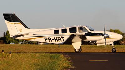 PR-HRT - Beechcraft G58 Baron - Private