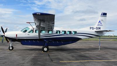 PS-SIM - Cessna 208B Grand Caravan EX - Aerosul Taxi Aereo LTDA