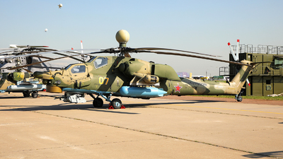RF-13659 - Mil Mi-28N Havoc - Russia - Air Force
