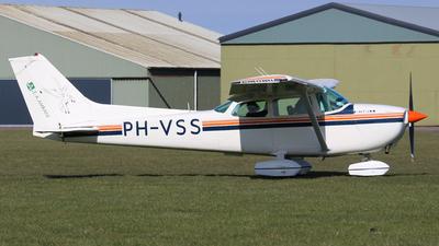 A picture of PHVSS - Cessna F172P Skyhawk - [02199] - © BaszB