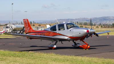 VH-ACH - Cirrus SR22-G6 Australis Premium - Continental Aviation