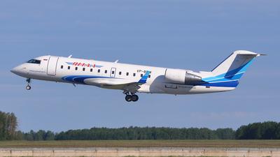 VP-BBM - Bombardier CRJ-200ER - Yamal Airlines