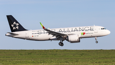 A picture of CSTVF - Airbus A320251N - TAP Air Portugal - © Goncalo Guimaraes