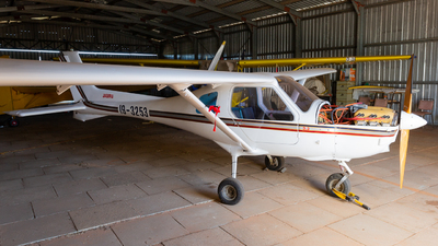 19-3253 - Jabiru SP - Private
