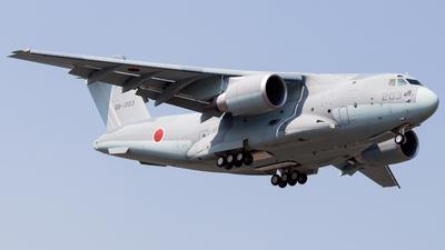 68-1203 - Kawasaki C-2 - Japan - Air Self Defence Force (JASDF)