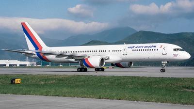 9N-ACB - Boeing 757-2F8C - Royal Nepal Airlines