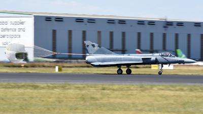 376 - Atlas Cheetah C - South Africa - Air Force