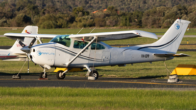 A picture of VHEPP - Cessna 182R - [18268545] - © Will.Taylor