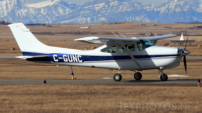 A picture of CGUNC -  - [] - © Mike MacKinnon