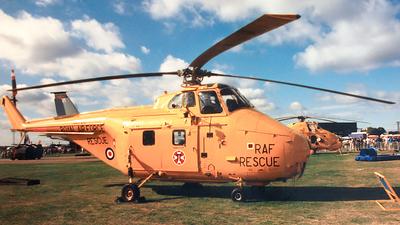 XJ729 - Westland Whirlwind HAR.10 - United Kingdom - Royal Air Force (RAF)