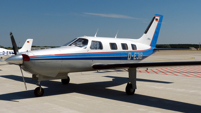 D-EJIB - Piper PA-46-310P Malibu - Private