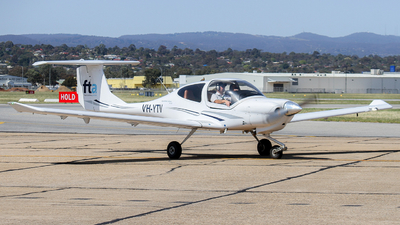 VH-YTV - Diamond DA-40 Diamond Star XLS - Flight Training Adelaide