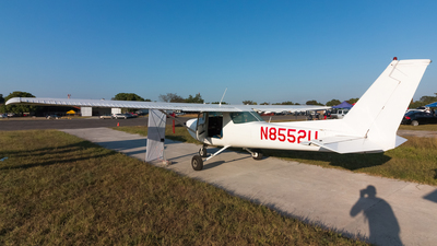 N8552U - Cessna 150M - Private