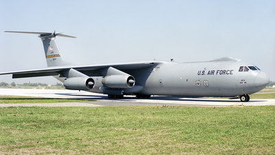 66-0174 - Lockheed C-141B Starlifter - United States - US Air Force (USAF)