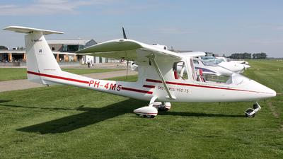 A picture of PH4M5 - Sky Arrow 450 TGS - [097S] - © Ronald Vermeulen