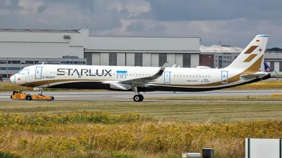 D-AVZZ - Airbus A321-252NX - Starlux