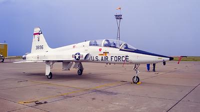 63-8196 - Northrop T-38A Talon - United States - US Air Force (USAF)