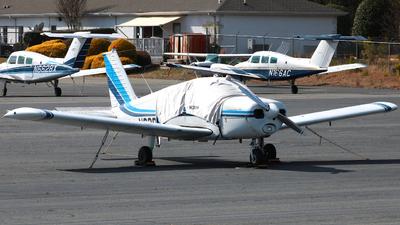 N6301W - Piper PA-28-140 Cherokee - Private