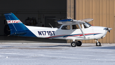 N1715T - Cessna 172S Skyhawk - ATP Flight School