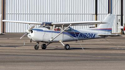 N160RA - Cessna 172N Skyhawk II - West Air Aviation