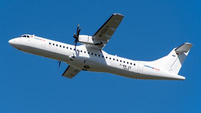 F-WWEK - ATR 72-212A(600) - EasyFly