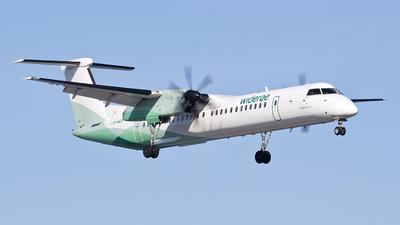 LN-WDK - Bombardier Dash 8-Q402 - Widerøe