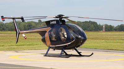 D-HIKE - Hughes 369E - Private