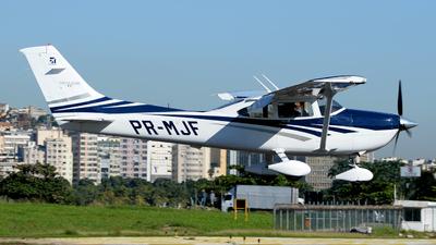 PR-MJF - Cessna 182T Skylane - Private