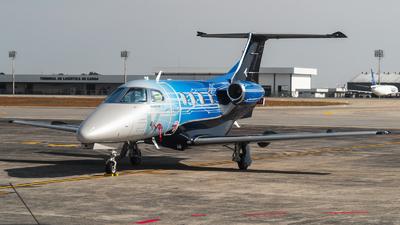 PP-CMC - Embraer 500 Phenom 100EV - Private