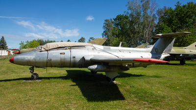 370 - Aero L-29 Delfin - German Democratic Republic - Air Force
