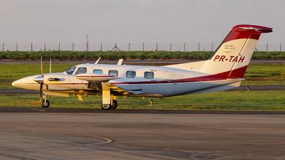 PR-TAH - Piper PA-42-720 Cheyenne IIIA - Táxi Aéreo Hércules