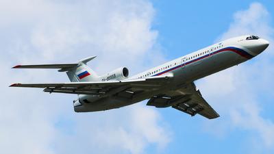 RA-85559 - Tupolev Tu-154B-2 - Russia - Air Force