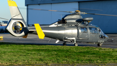 C-GTLW - Eurocopter AS 365N2 Dauphin - Talon Helicopters