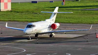 OK-HWK - Hawker Beechcraft 900XP - Private