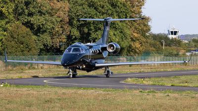 D-CLIF - Embraer 505 Phenom 300 - Spree Flug