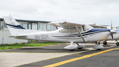 A picture of VHZCH - Cessna 182T Skylane - [18281634] - © George Canciani