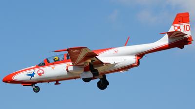2013 - PZL-Mielec TS-11 Iskra Bis D Iskra - Poland - Air Force