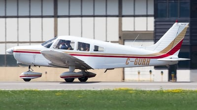 C-GURH - Piper PA-28-161 Cadet - Private