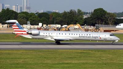 N556NN - Bombardier CRJ-900LR - American Eagle (PSA Airlines)